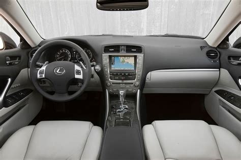 2012 Lexus Is 250 Interior by 2012 Lexus Is Review Specs Pictures Price Mpg