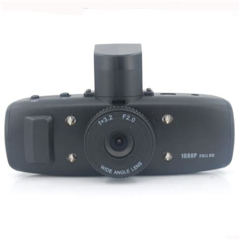 Car Dvr Car Blackbox 720p Hd Dvr 25inch Diskon vcan0798 hd 720p car dvr with g sensor black box