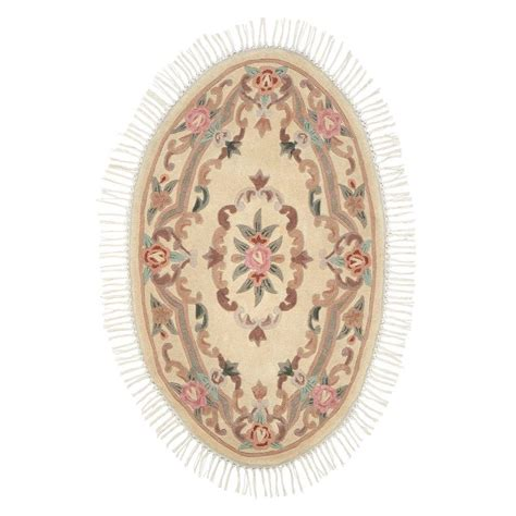 home decorators collection imperial ivory 3 ft x 5 ft home decorators collection bronte seaside blue 3 ft x 5