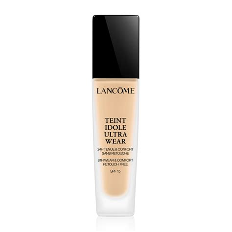 Lancome Foundation lanc 244 me teint idole ultra foundation 30ml feelunique
