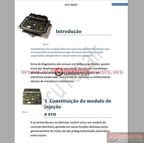 ecu repair vol 1 auto repair manual forum heavy