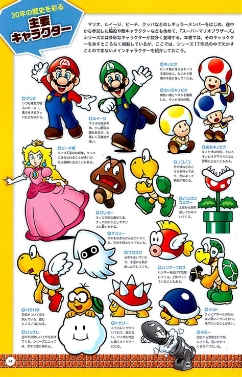 enciclopedia super mario bros super mario bros encyclopedia nintendo official guide book ausretrogamer