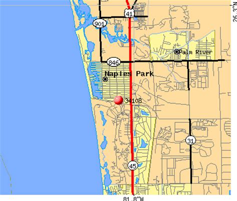 pelican bay florida map 34108 zip code pelican bay florida profile homes