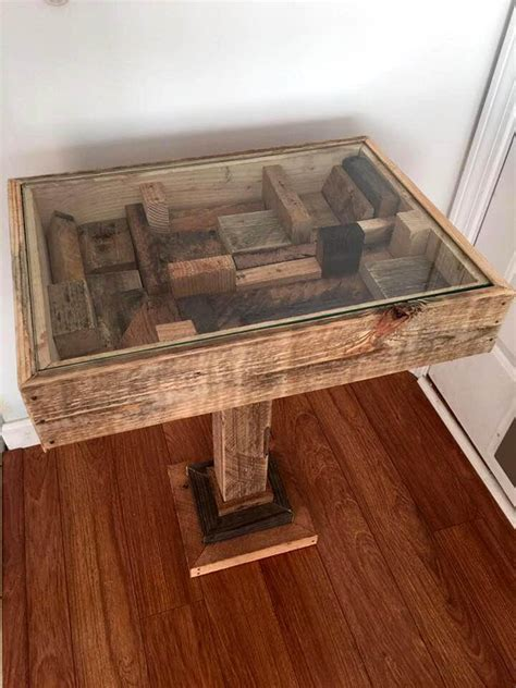 Amazing Pallet Coffee Table 99 Pallets Pallets Coffee Table