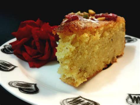 cucina persiana ricette torta persiana di cucina serena