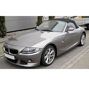 2008 BMW Z4  Information And Photos MOMENTcar