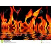 Fuego Y Agua Imagenes De Archivo  Imagen 2206024
