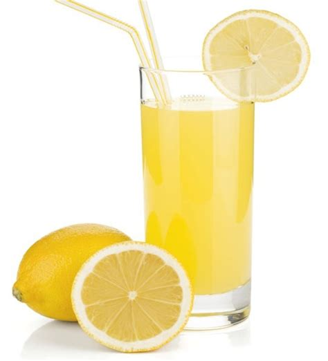 Yellow During Detox by Does Lemon Salt Water Help In Losing Weight Quora
