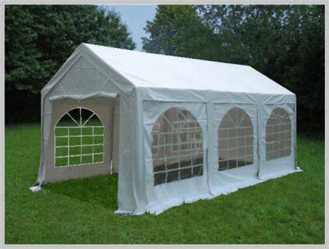 pavillon faltbar 3x6 pavillon pavillion festzelt partyzelt 3x6m modular pro pvc