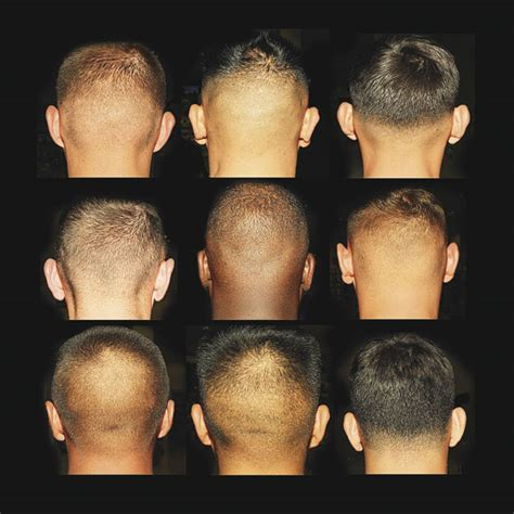 marine low regulation haircut a cut above the rest marines express themselves one