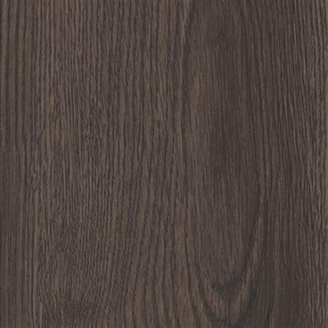 Luvanto Ebony Dark Wood Effect Luxury Vinyl Flooring Plank