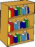 bookcase clipart clipground
