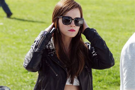 upcoming film of emma watson emma watson had a hard time with the pole dancing