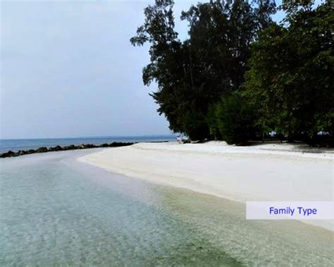 Genteng Mantili Kecil pulau genteng kecil tour endangered tour