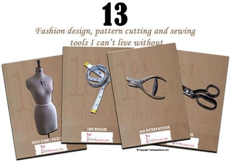 fashion design equipment 13 fashion design tools i can t live without 1st class
