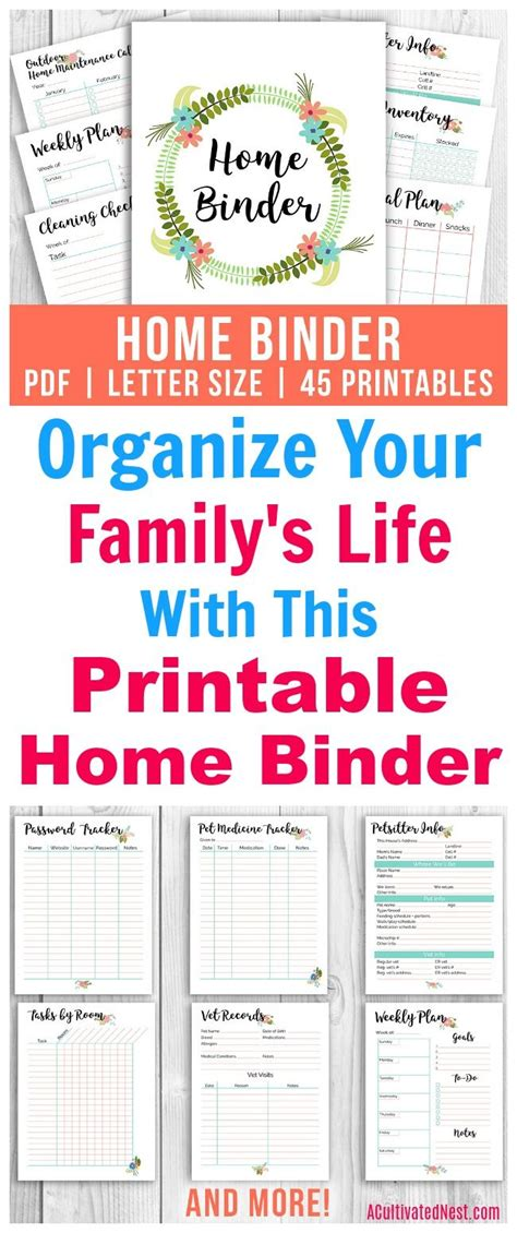 16 free printables to organize your life chloe isabel 3723 best organizing ideas images on pinterest bedroom