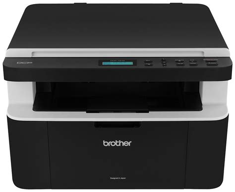 resetting brother printer toner reset the printer brother dcp 1512 unlock toner youtube