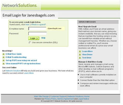 email login webmail it solutions atos seotoolnet com