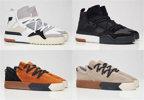 where to buy sneakers where to buy wang adidas aw bball sneakernews