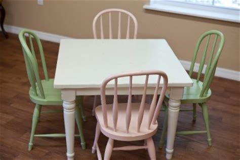 pottery barn farmhouse square table and 4 chairs 2