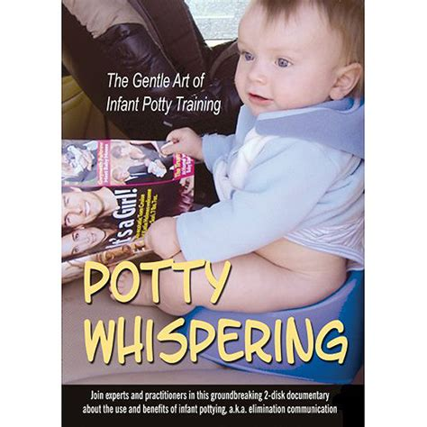 libro the gentle potty training potty whispering the gentle art of infant potty training dvd potty training concepts