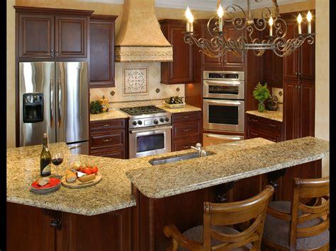 la exclusiva forma de decorar cocinas modernas con isla