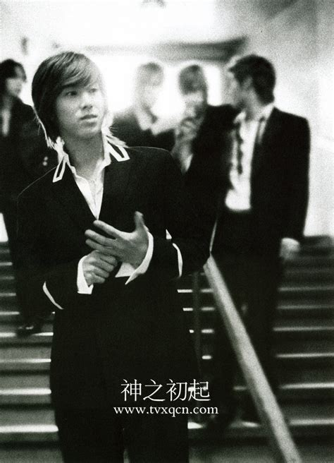 Tvxq Prince In Prague Photobook Out Of Print tvxq forever 3rd photobook the prince in prague 2006