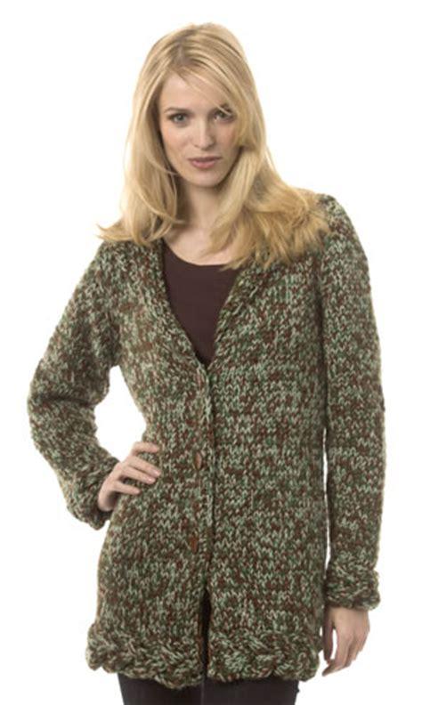 free chunky cardigan knitting pattern chunky knit sweater patterns a knitting