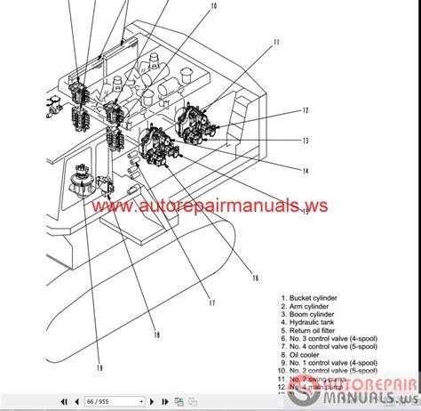 car service manuals pdf 2006 lincoln zephyr electronic valve timing komatsu excavator pc1800 6 shop manual auto repair manual forum heavy equipment forums