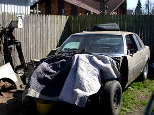 85 Buick Regal Parts Parts For Sale 85 Buick Regal 3 8 V 6 Motor Flickr