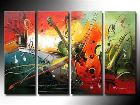 imagenes de instrumentos musicales hechos a mano instrumentos musicales hechos a mano pintura del grupo en