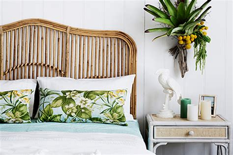 Bedroom Size In Australia Brookhaven Bedhead Naturally Rattan And Wicker