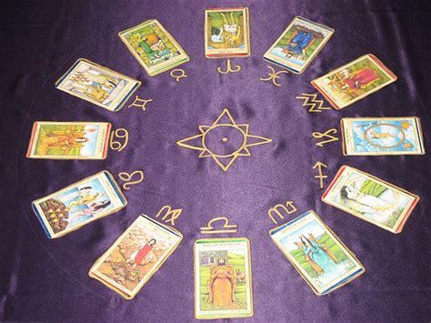 Tarot Divination The Tarot does the tarot really tell the future wind tarot cards
