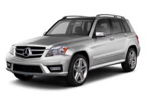 Pictures Of All Mercedes Models 2011 Mercedes Glk Class Values Nadaguides