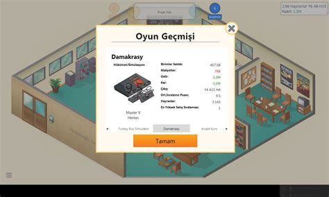 game dev tycoon endless mode game dev tycoon incelemesi
