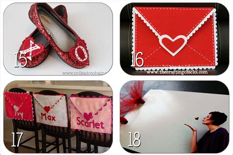 valentine gifts ideas valentine s handmade gift ideas round up little birdie