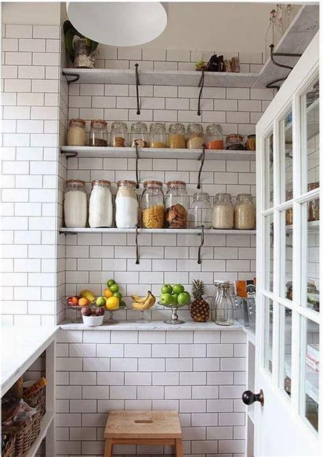 decorar cocina peque a m 225 s de 1000 ideas sobre peque 241 a despensa de la cocina en