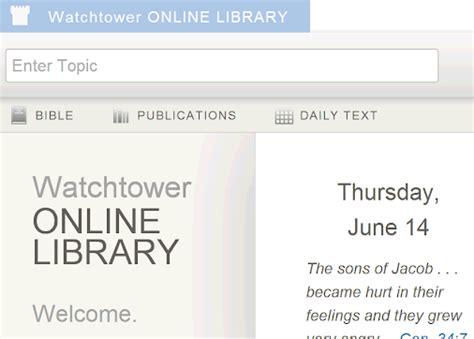 Hildebrando Y Otras Hierbas Watchtower Library 250 Ltima | jw library online en espanol watchtower online library gt