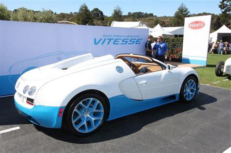 oakley design bugatti veyron looks astonishing w