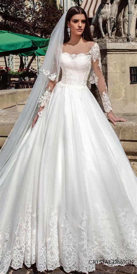 Crystal Design 2016 Wedding Dresses   Bridal Studio