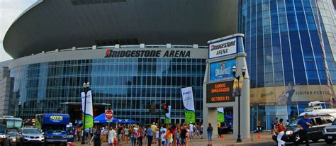 Mba Employment Opportunties Nashville Tn by Bridgestone Arena Delaware Opportunities