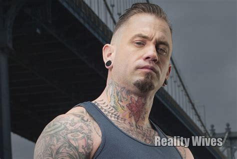 scott marshall tattoos ink master winner marshall died from a heroin overdose