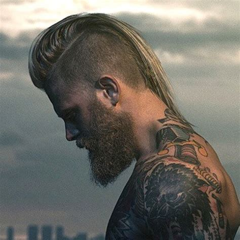 what is considered edgy hairstyles for men 55 edgy or sleek mohawk hairstyles for men men