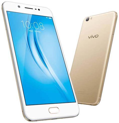 Vivo V5s Ram 4gb Rom 64gb Gold vivo v5 s 64 gb price shop vivo v5s crown gold 64gb