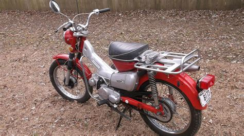 1973 honda trail 90 for sale ct90 honda trail 90 1973 low