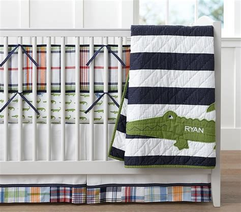 Pottery Barn Madras Crib Bedding 17 Best Images About Must Haves For On Pinterest Bag Babies R Us And Bags