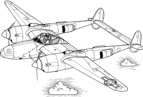 Dessin Avion De Guerre A Imprimer Coloriage Avion De Guerre Gratuit Dessins Et Coloriages Imprimer L