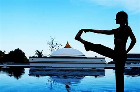 Detox Retreat Thailand by 10 Trips That Will Make You A Better Person Smartertravel