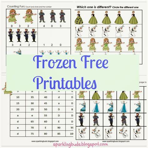 frozen flash cards printable 17 best images about homeschool frozen on pinterest
