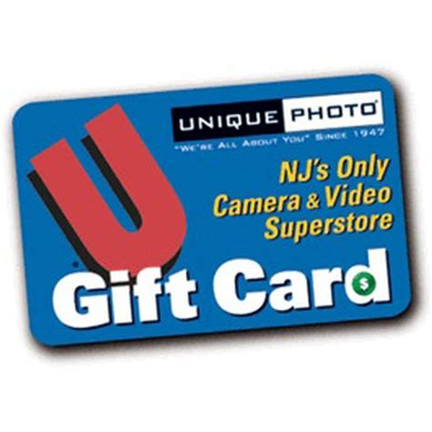unique photo 1000 dollar gift card unique photo at unique photo - 1000 Dollar Gift Card